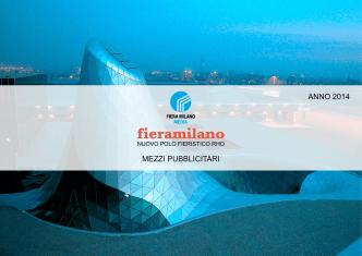 Catalogo - fieramilano (Rho)