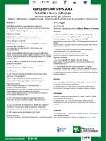 Programma provvisorio (842 KB) PDF