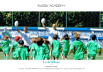 RUGBY ACADEMY - Forte Village Resort