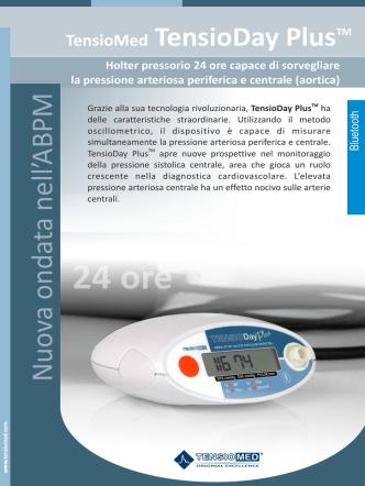 24 ore - TensioMed Ltd