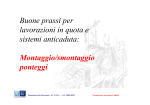1 - Ponteggi dlgs 81 - Ordine degli Ingegneri della provincia di Pistoia