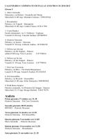 Clicca per scaricare - Polisportiva Oratorio Stezzano