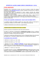 offerte 06.11.201 - Informagiovani Recanati