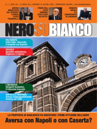 13 Aprile 2014 - Nero su Bianco