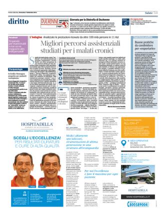 Corriere della Sera 07 Settembre 2014