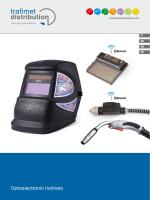 Scarica Catalogo Trafimet - Maschere LCD