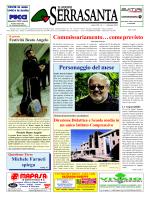 N.01 - Gennaio 2014 - Il Nuovo Serrasanta