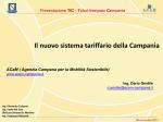Documenti - Agenzia Campana per la Mobilità Sostenibile