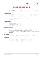 APEROXID® TLA - Glamour Cosmetics