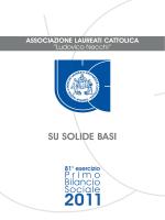2011 - alumni cattolica