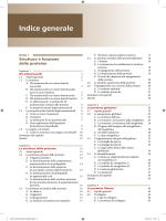 Indice generale