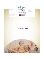 4 MARZO 2014 - Consiglio Regionale del Piemonte