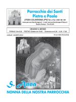 Cilavegna LUGLIO 2014_Layout 1 - Parrocchia di Cilavegna (PV)