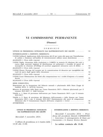 53 - Camera dei Deputati