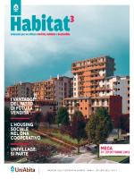 Habitat 3 - numero 02/2012
