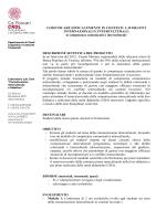 Laboratorio di comunicazione interculturale Università Ca