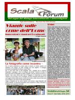 Scalaforum - don Egidio Todeschini