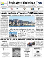 """La crisi continua a """"mordere"""" il Mezzogiorno"""