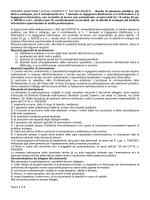 Pagina 1 di 3 AZIENDA SANITARIA LOCALE