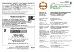 OTTOBRE 2014.pub - Eventi e Sagre