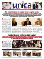 giugno 2014 - n. 75 - Università degli studi di Cagliari.