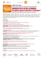 PROGRAMMA_ Workshop Cultura + Impresa