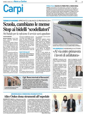 Carlino 7/3/2014