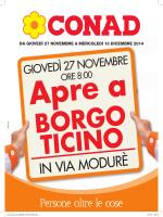 50 - Conad