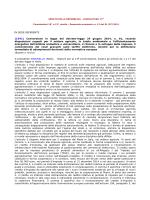 A.S. 1541 - Conversione in legge del dl n. 91-2014