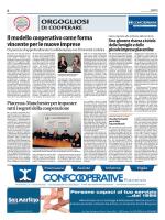 Orgogliosi di Cooperare - Confcooperative Piacenza
