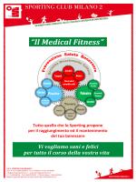 medical fitness 2014 - sporting club mi 2