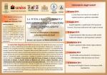 seconda giornata - Università degli Studi di Sassari