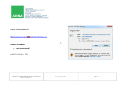 Link per il download del file: http://assistenza.ansa.it/VPN/cisco