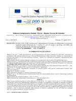 bando a-1-fesr06-por sicilia-2012-1149 - ICS Perez