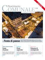 Festa di paese - Gemeindeblatt von Eppan und Kaltern