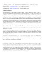 Relazione - Don Milani