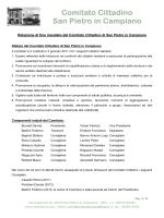 Comitato Cittadino San Pietro in Campiano