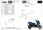 schematic year line model muffler kymco k