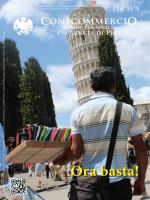 notiziario settembre - Confcommercio Pisa