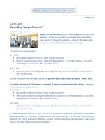 Continuità - Istituto Largo Cocconi