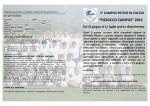"""""""PIZZOCCO CAMPUS"""" 2014 Dal 23 giugno al 11 luglio sport e"""