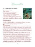 XVI domencia TO A 2014