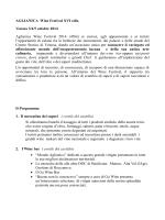 AGLIANICA Wine Festival XVI ediz. Venosa 3/4/5 ottobre 2014