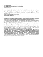 Schede Spettacoli 2014-15