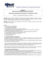 Verbale Consiglio Direttivo 24 Settembre 2014