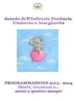 I mestieri - Umberto e Margherita