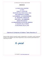 Il post - Ciaomaestra.it