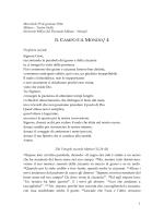 IL CAMPO È IL MONDO/ 4