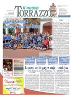 21/06/2014 - Il Nuovo Torrazzo