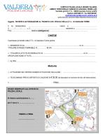 domanda 2014 per ztl - Comune di Casciana Terme Lari